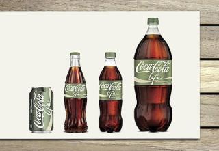 Coca-Cola Life 5