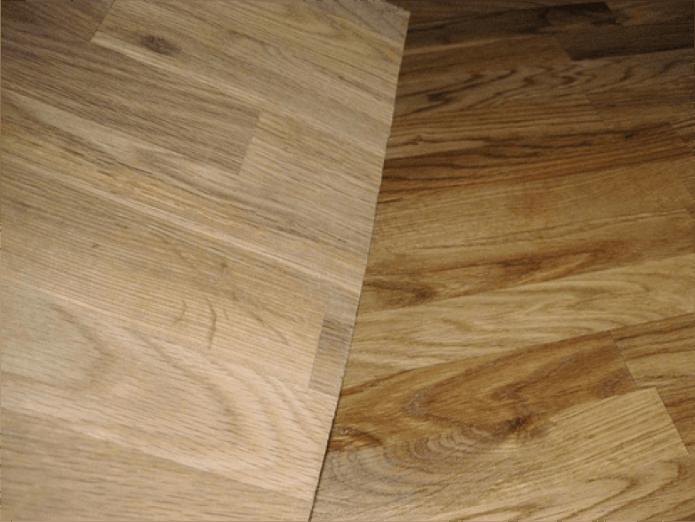 bamboo floor refinishing