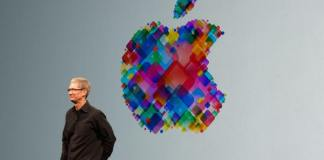 Tim Cook at Apple Worldwide Developers Conference 2012