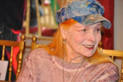 Dear Vivienne Westwood: Stop Shaming People Who Can't Afford to go Green