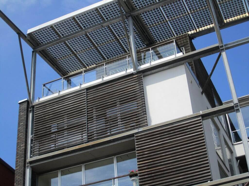 The Best Green Technology For Future Homes Greener Ideal