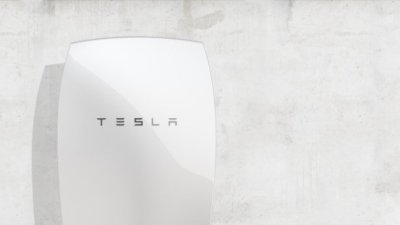 Elon Musk Unveils Tesla Energy and the Tesla Powerwall