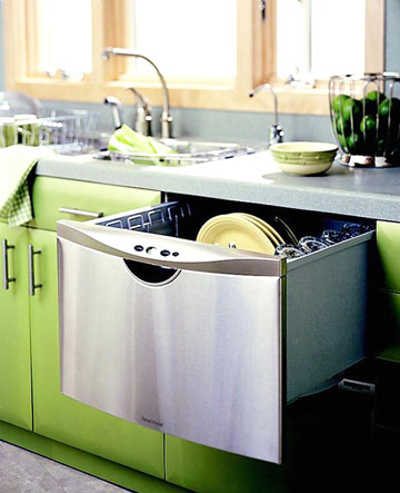 Green Novate Your Kitchen With These 8 Easy Steps