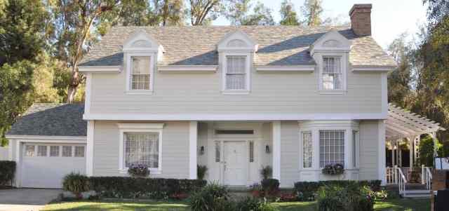 Slate Glass Tile Roof