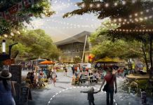 Google's sustainable campus