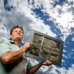 Solar Glass Now Allows Large Scale Building Developments