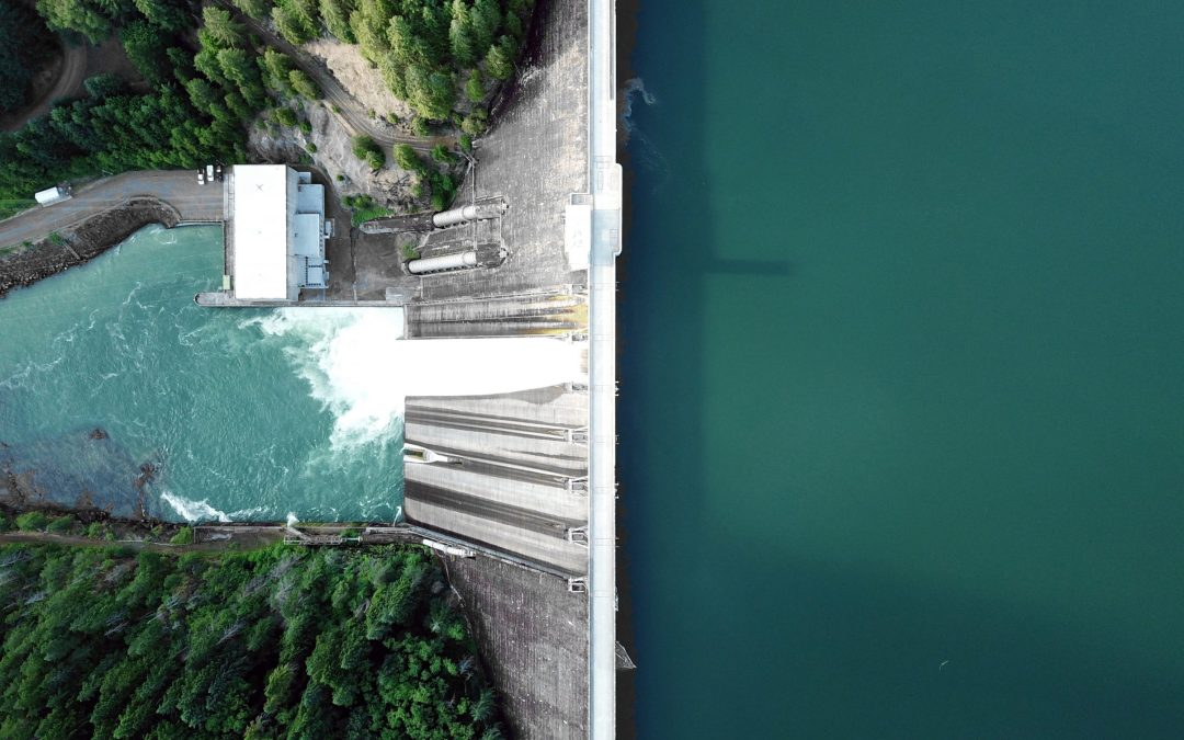 What is the future of hydroelectricity in the UK?