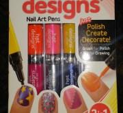 hot design nail art pens