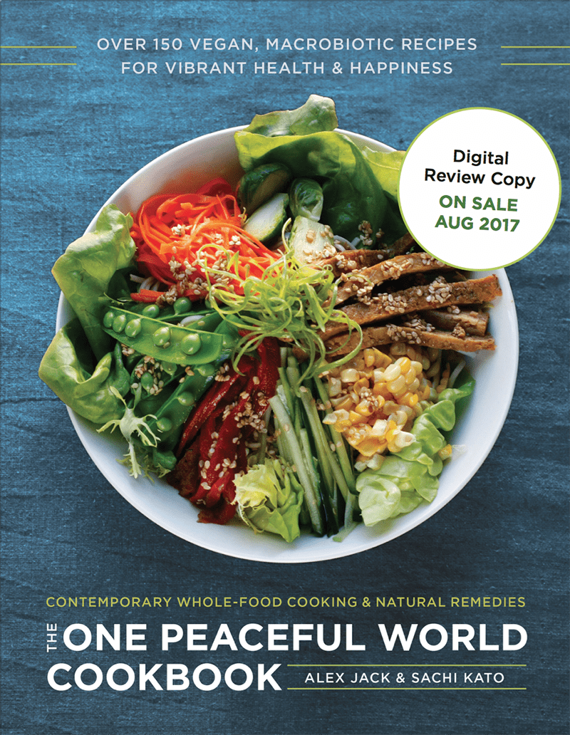 Easy tamari pickles cookbook giveaway green evi this cookbook focuses on macrobiotic recipes but dont be scared the macrobiotic way of eating is not a rigid diet its more like a set of flexible forumfinder Gallery