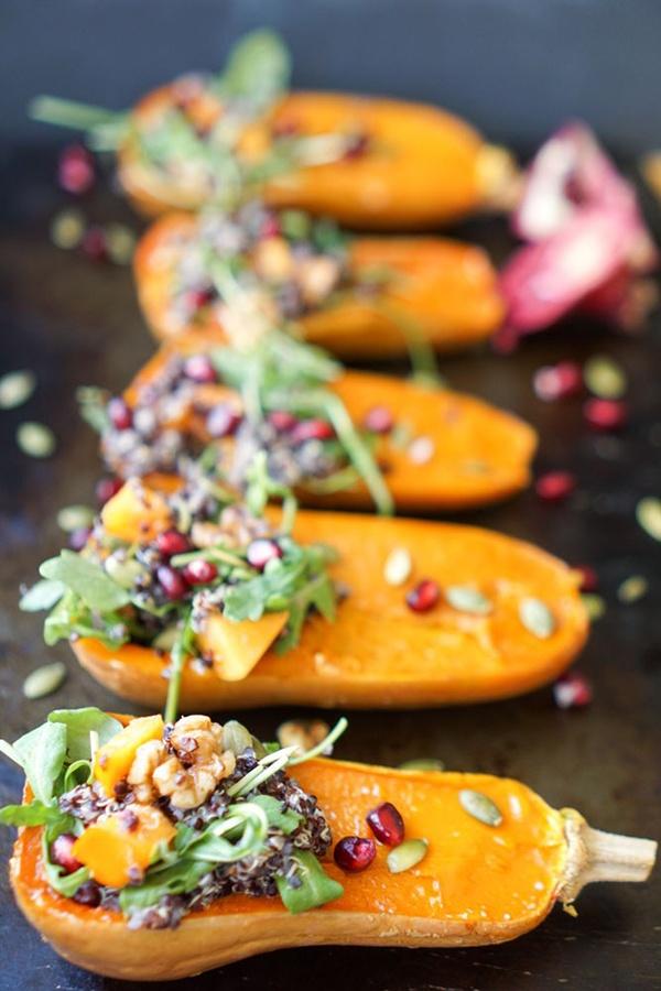 100+ Delicious Vegan Pumpkin & Squash Recipes • Green Evi