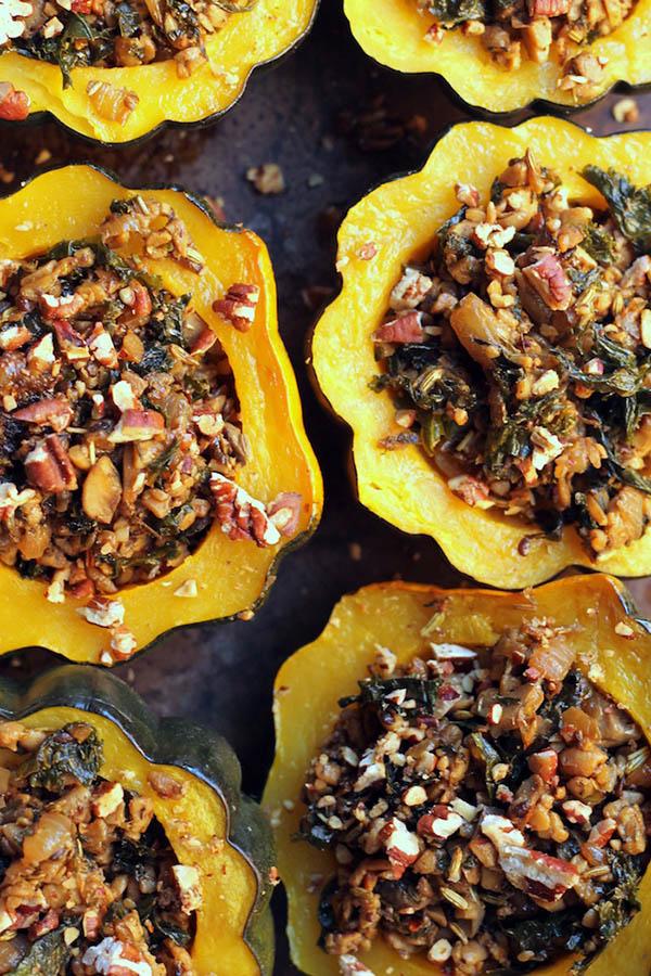 100 Delicious Vegan Pumpkin Amp Squash Recipes Green Evi