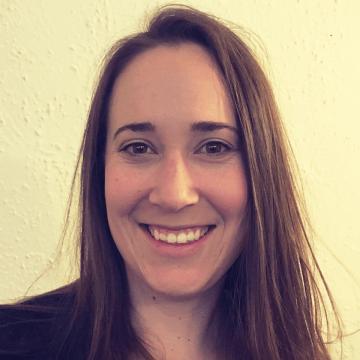 Rebecca Gallaher