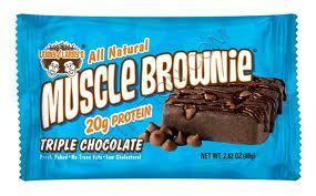 Natural Brownie