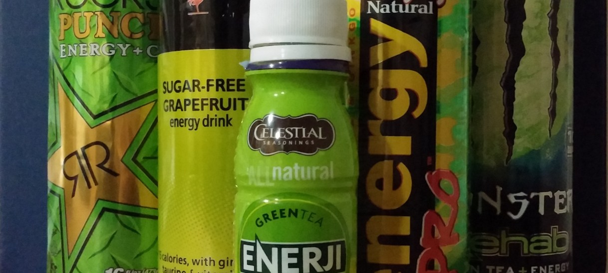 10 Things No One is Telling You About Energy Drinks