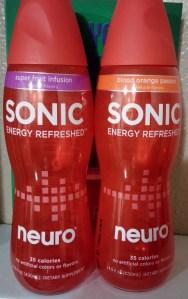 neruo SONIC