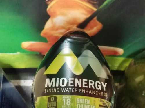 Science Behind Mio Energy
