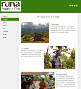 Runa Foundation