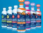 Avitae Caffeinated Flavored water