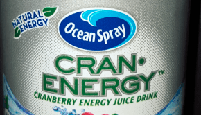 Science Behind Ocean Spray Cran-Energy
