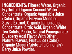 core-organic-pomegranate-blue-acai-ingredients