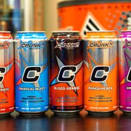 Crunk Energy drink of the month Jan 2018