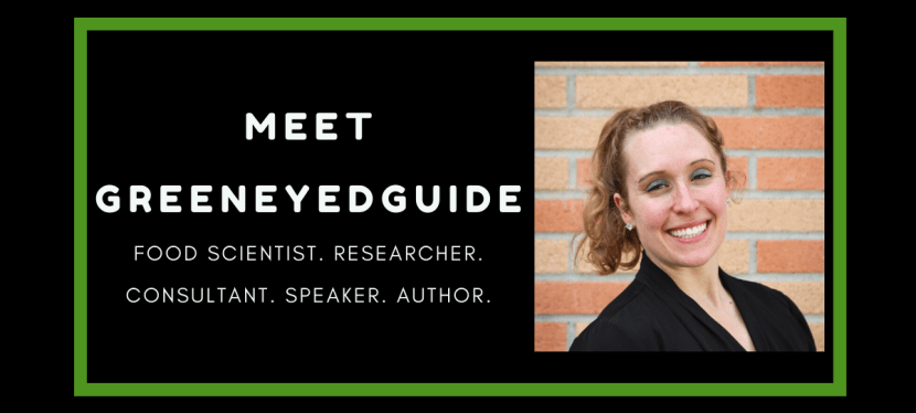 About GreenEyedGuide
