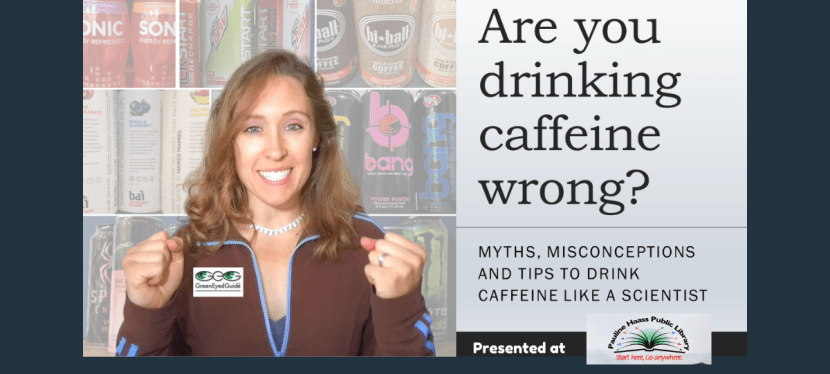 5 Secrets to Reducing Caffeine Side-Effects