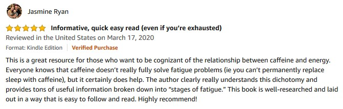 review for get shit done book