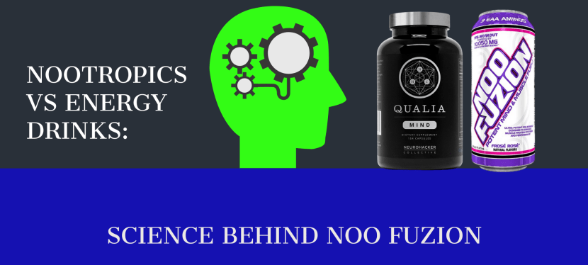 Science Behind Noo Fuzion