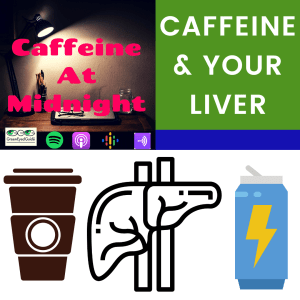 what do caffeine energy drinks do to your liver