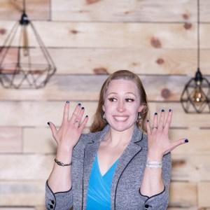 5 Levels of Fatigue Workshop - GreenEyedGuide smiling