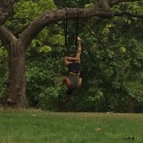 Acrobatics b