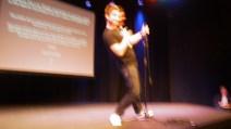 Chris Ramsay pre show
