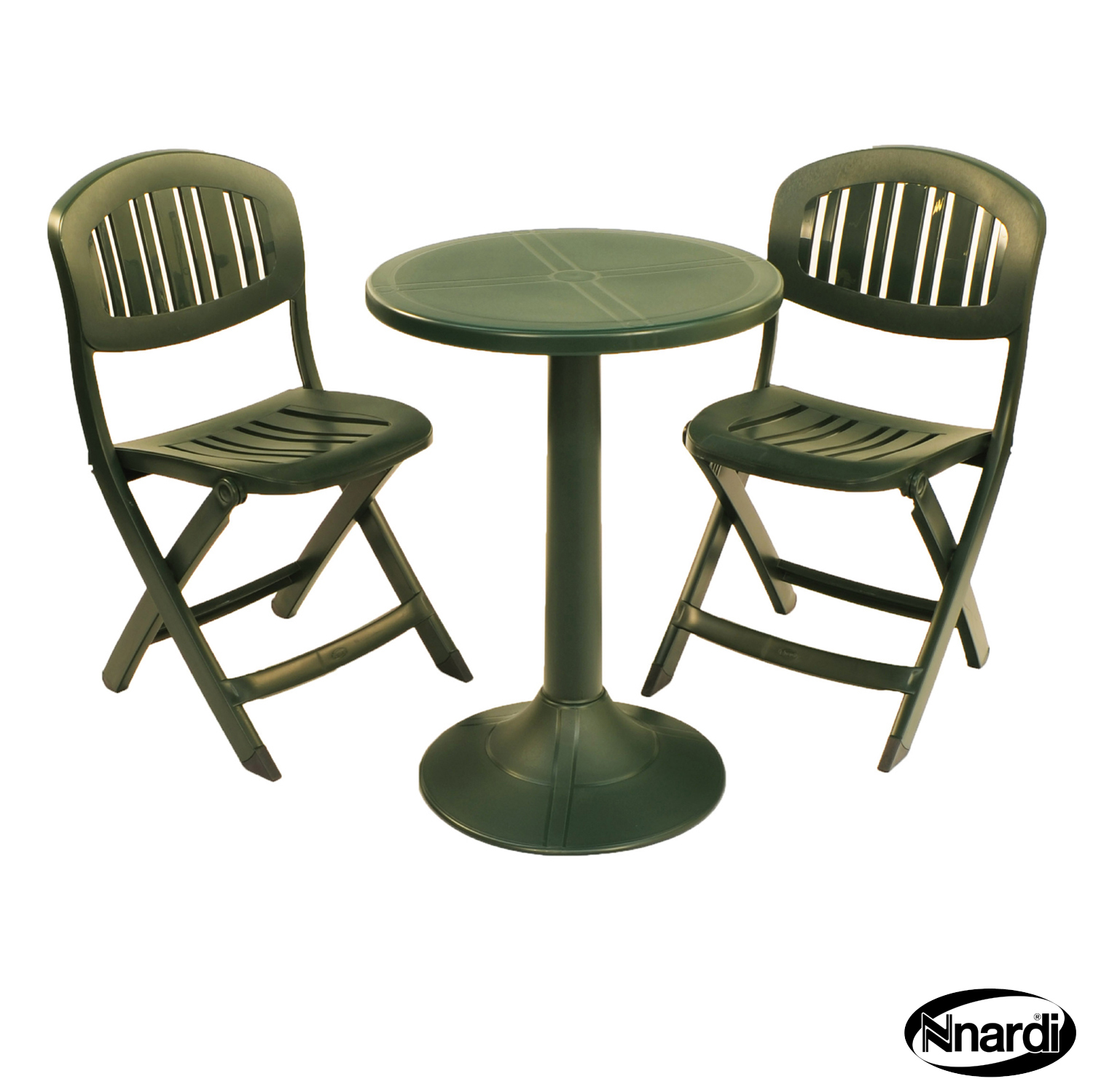 Green Patio Chairs Green Tucano Standard With 02 Green Capri Chairs