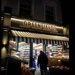 Greenfields shop