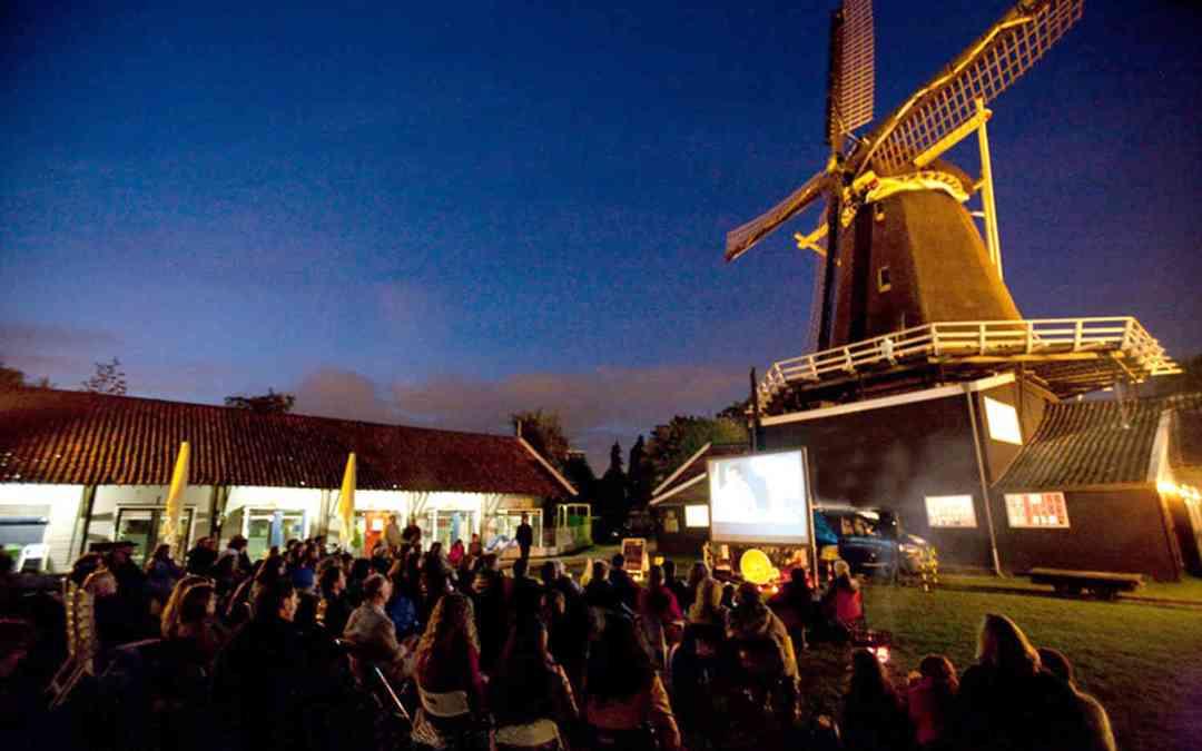 Solar Cinema goes worldwide