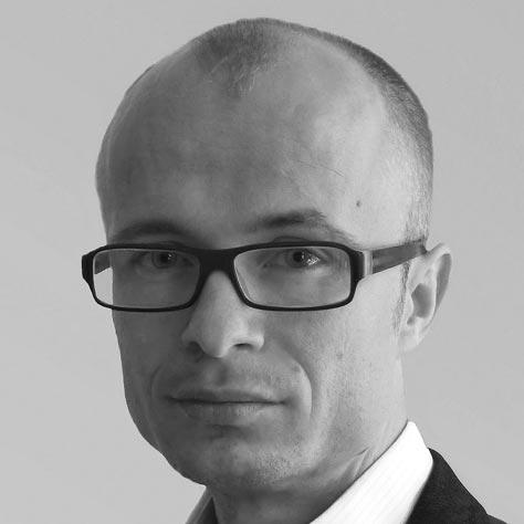 Michael Geidel (Germany)