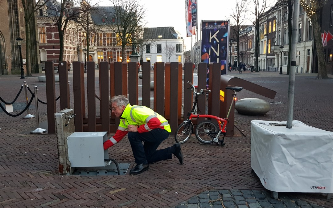 Calculation: saving 96% on energy costs in Utrecht