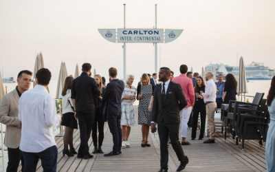 GFM bij de Cannes Corporate Media & TV Awards
