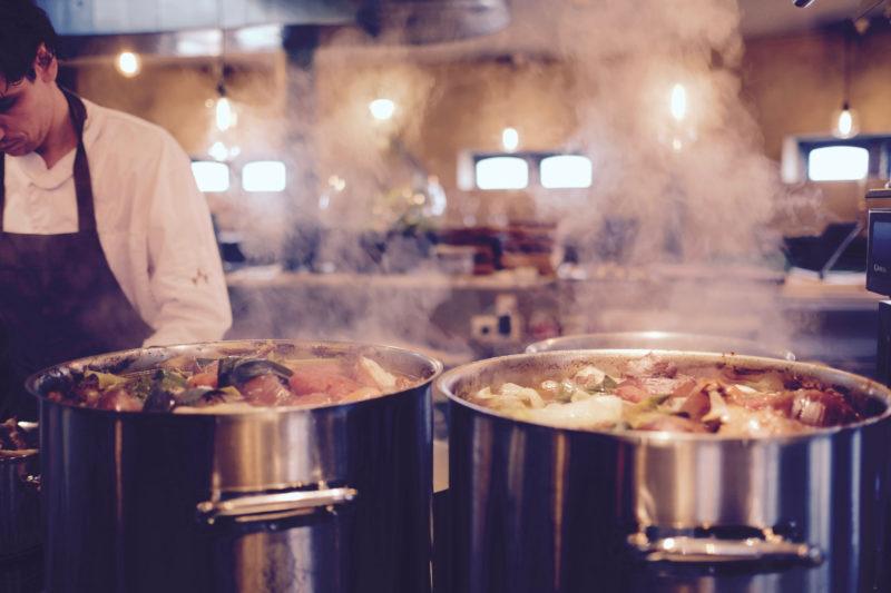 Programma workshop catering op 20 februari bekend!