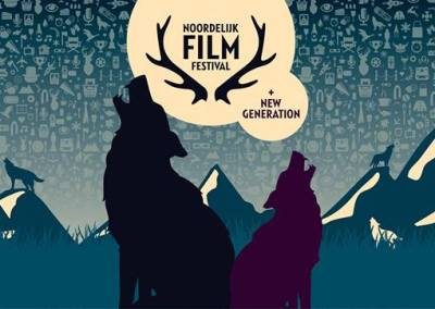 Masterclass op Noordelijk Film Festival 2018