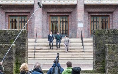 Duurzaam draaien in Utrecht