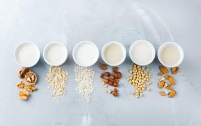 Melk goed voor…?