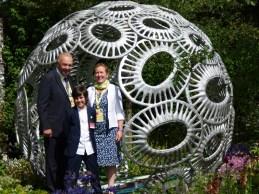Rosie Hardy's garden