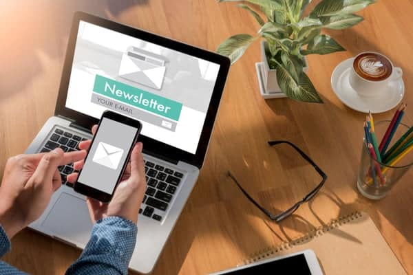 The benefits of why every business should have a newsletter!