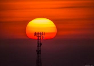13 - Sunset 25 April 2017, Marina di Ragusa, Sicily