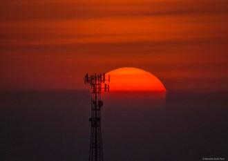 79 - Sunset 25 April 2017, Marina di Ragusa, Sicily