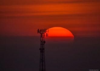 84 - Sunset 25 April 2017, Marina di Ragusa, Sicily