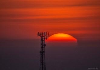 101 - Sunset 25 April 2017, Marina di Ragusa, Sicily