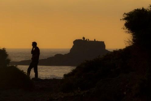 tramonto punta a braccetto luca160417IMG_8750
